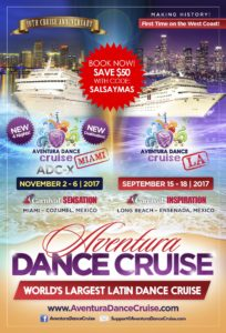 aventura dance cruise discount