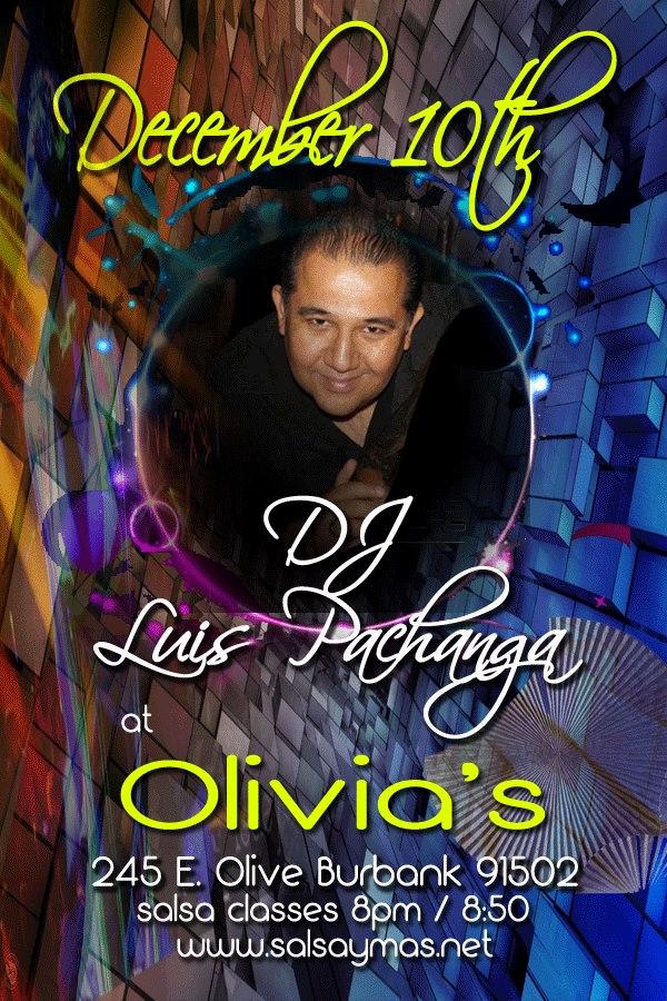 latin dance club Burbank los angeles, salsa dancing, salsa classes, salsa bachata music and dancing los angelels, salsa club