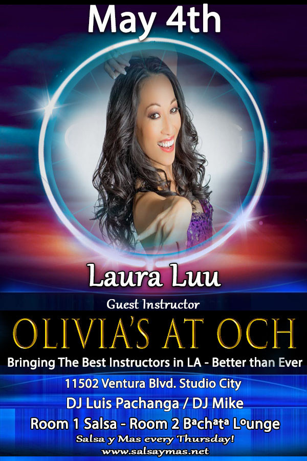 best instructors in Los Angeles, LA, salsa, bachata, chachacha, merengue