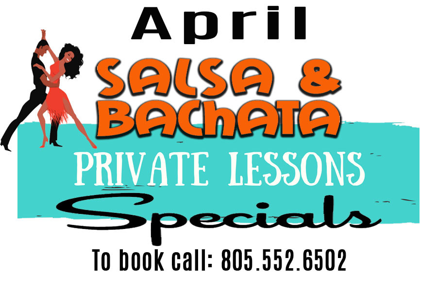 private dance instruction, classes los angeles