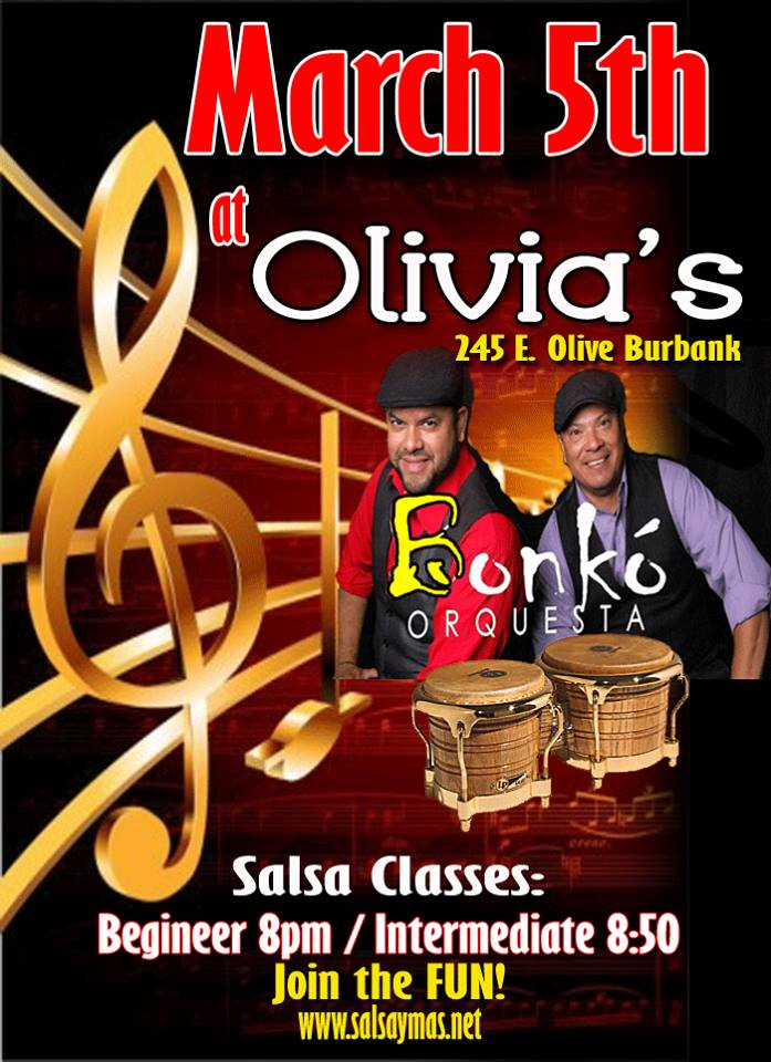 salsa dancing and classes, bachata instruction, learn salsa, los angeles, burbank, valley, glendale, private salsa classes