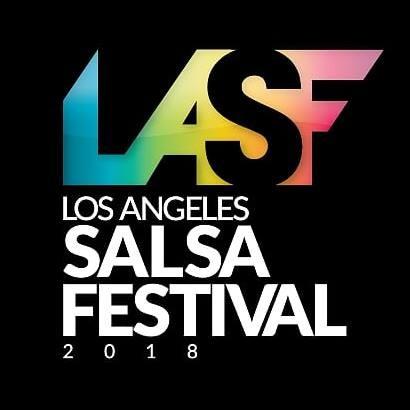 Los Angeles Salsa Congress