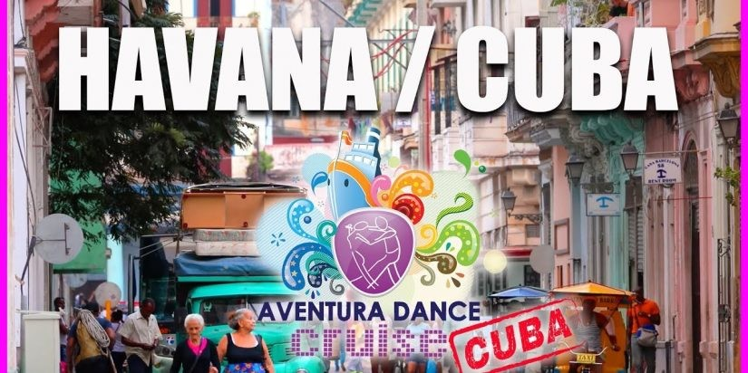aventura dance cruise cuba discount