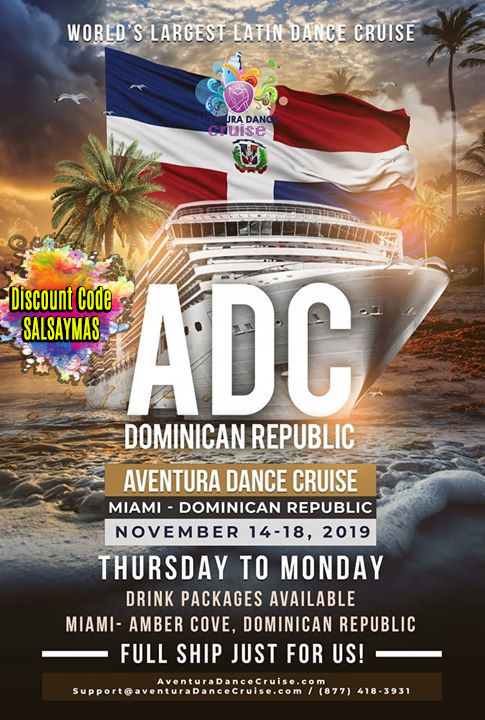 adc discount code dominican republic